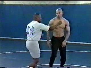 Kevin Jackson, Mike Van Arsdale Ultimate Takedowns vol6 6
